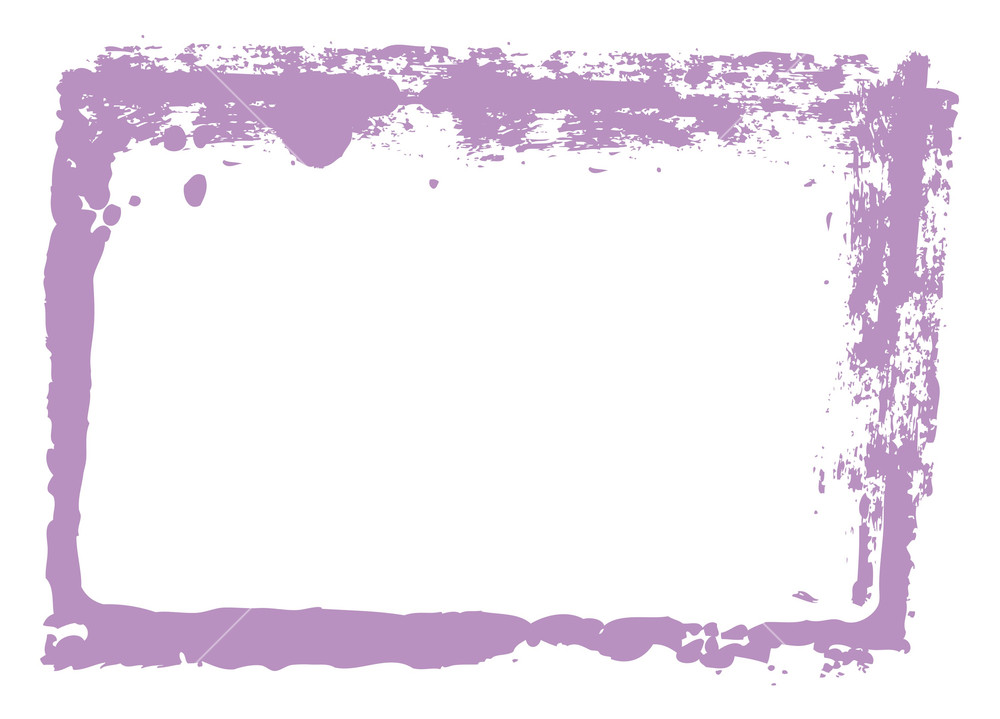 1000x719 Abstract Grunge Frame Vector Design Royalty Free Stock Image