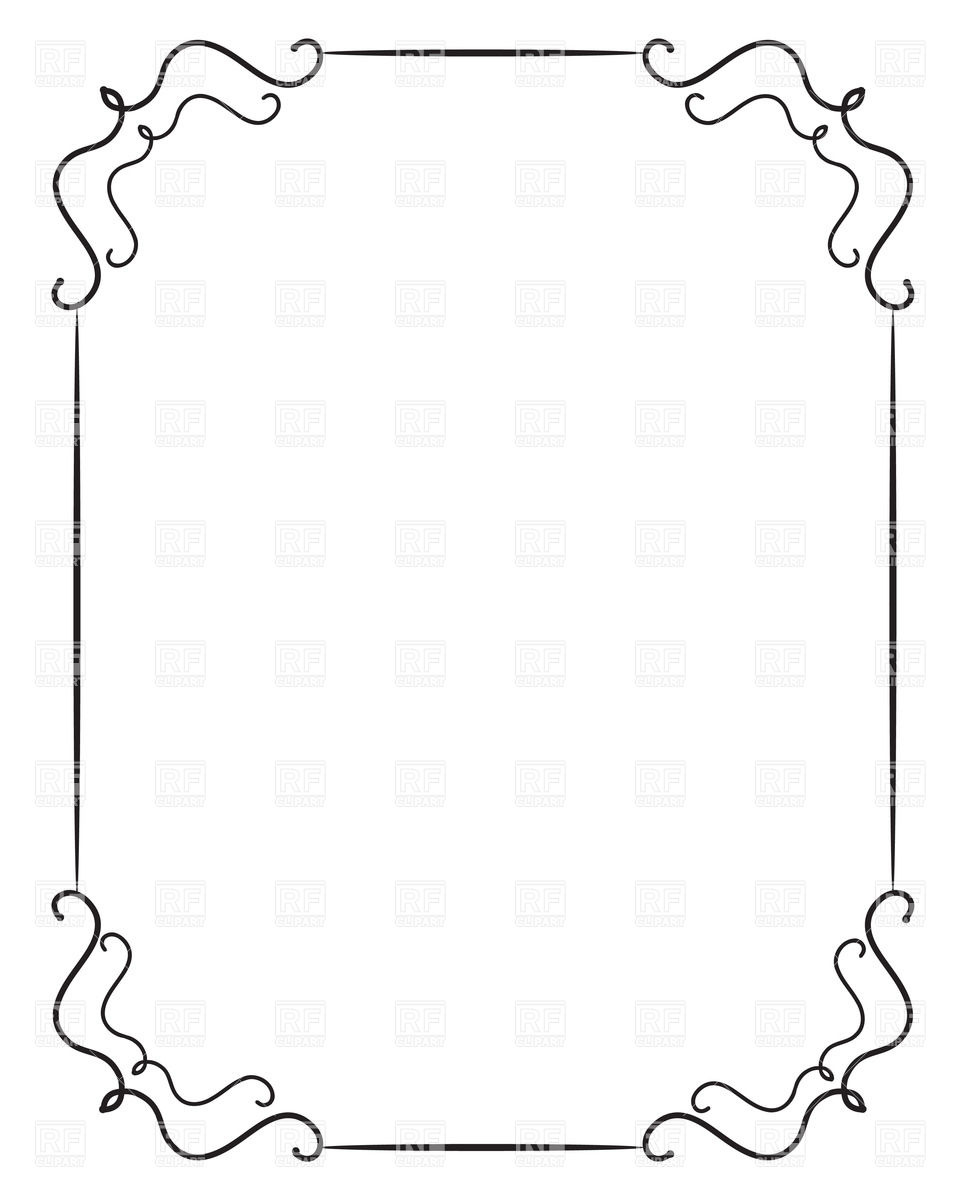 frame vector free download at getdrawings com free for personal