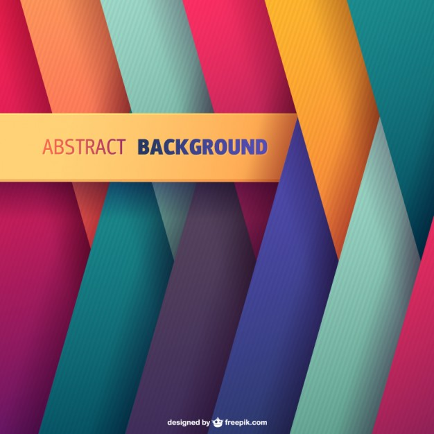 626x626 Abstract Background In Different Colors Vector Free Download