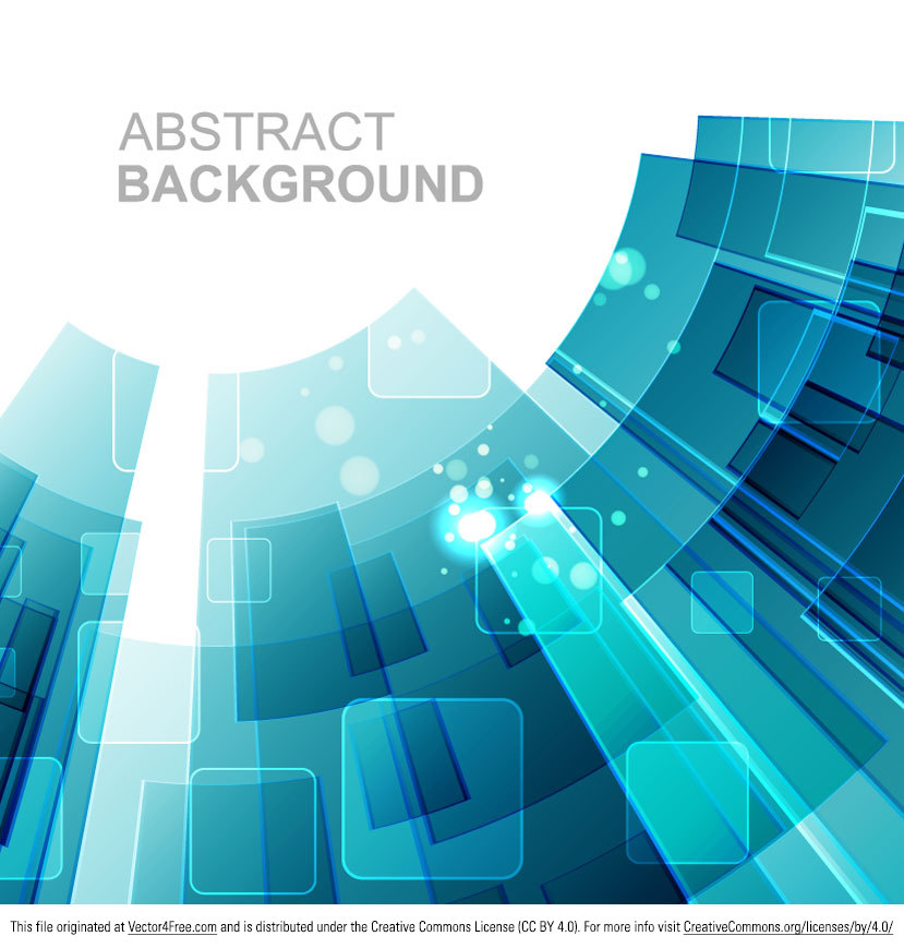 829x869 Free Abstract Vector Graphics