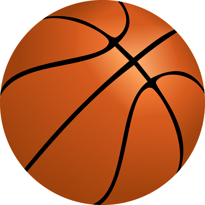 720x720 Free Basketball Images Group With Items