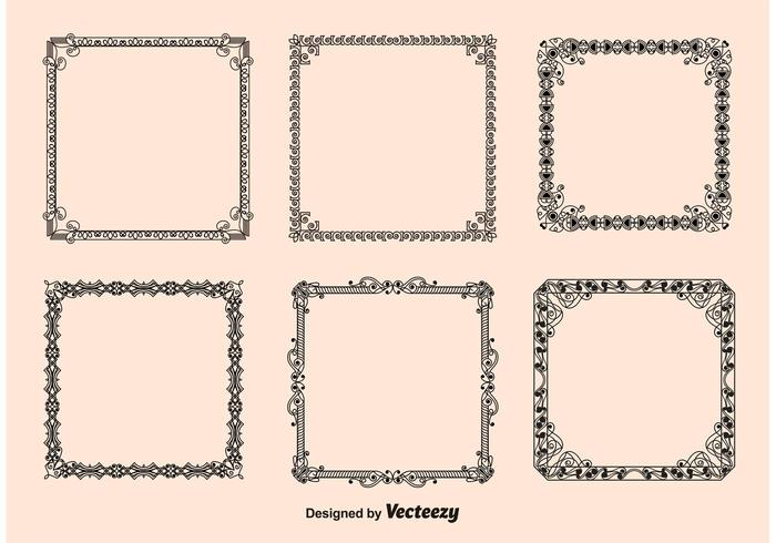 free border vector art at getdrawings com free for personal use