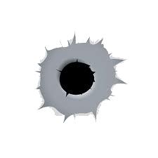 225x225 15 Gunshot Vector Bullet Hole For Free Download On Mbtskoudsalg