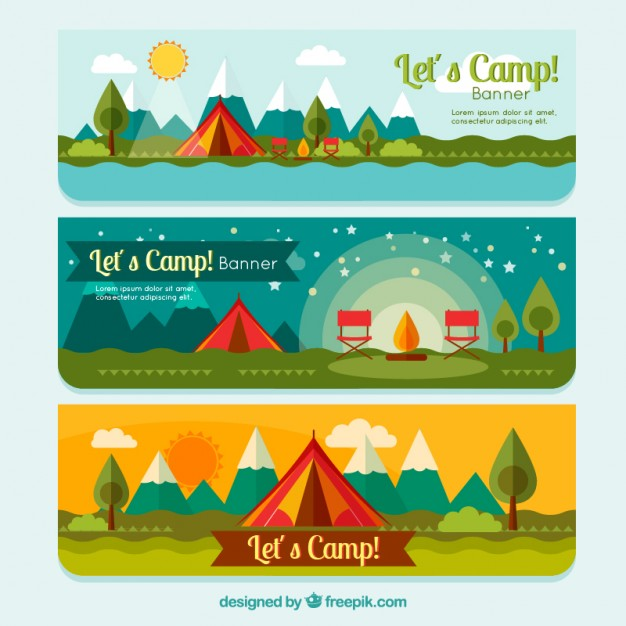 626x626 Camping Vectors, Photos And Psd Files Free Download