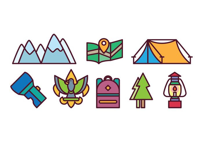 700x490 Free Camping Clipart Inspirational Camping Vectors Free Vector