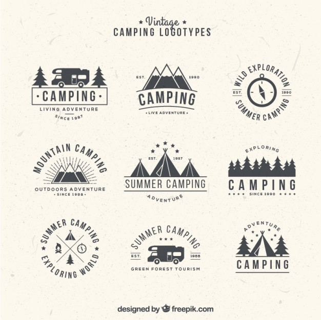 626x625 Camp Vectors, Photos And Psd Files Free Download