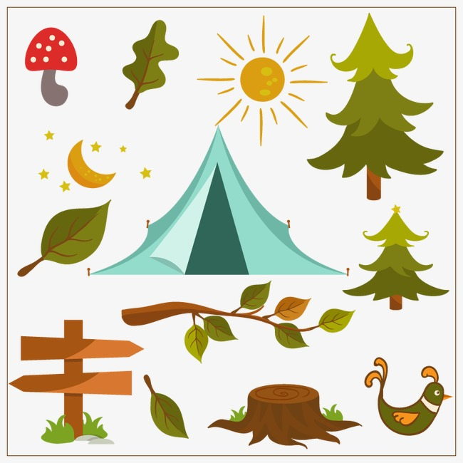 650x650 Vector Camping, Camping Vector, Hd, Vector Png And Vector For Free