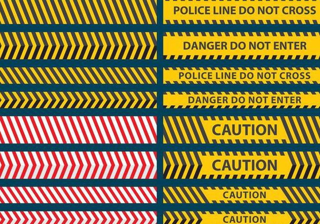 632x443 Police Line Tape Vectors Free Vector Download 346823 Cannypic