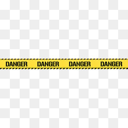 260x260 Warning Tape Png, Vectors, Psd, And Clipart For Free Download