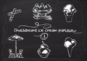 free chalkboard background vector at getdrawings com free for