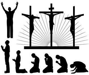313x264 Free Religious Cross Vector Free Vector Download (948 Free Vector