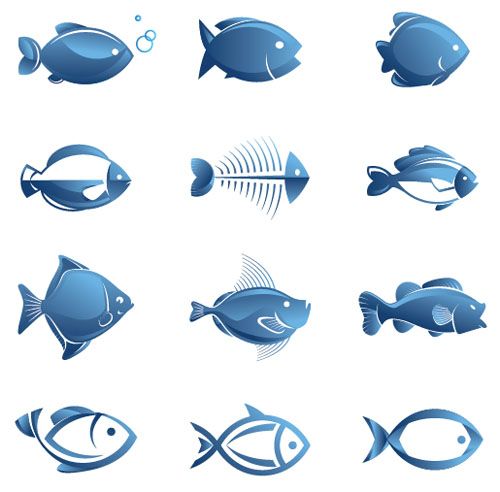 Free Fish Vector Art