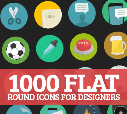 420x379 Vector Icons Design Blog