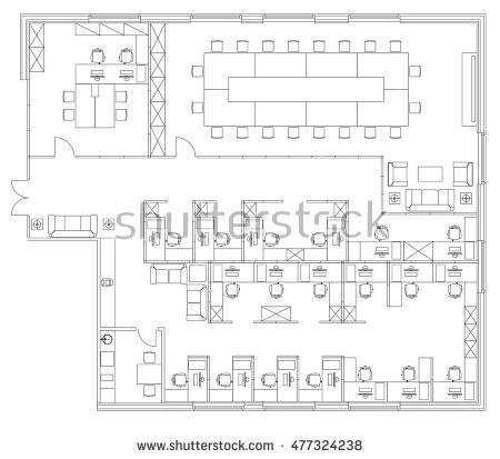 450x413 Floor Plan Symbols Pdf Best Of Free Floor Plan Vector Download