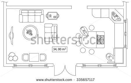 450x285 How To Draw A Floor Plan By Hand Lovely Free Floor Plan Vector