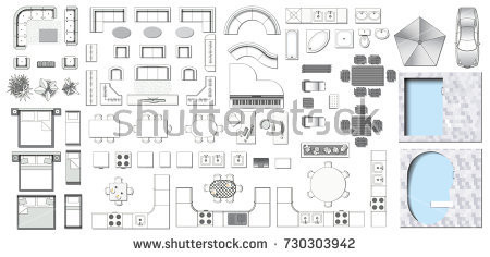 450x236 Door Icon Floor Plan New Free Floor Plan Vector Download Free