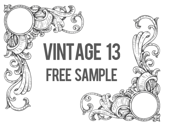 550x420 Free Download Of Floral Border Vector Graphics And Illustrations