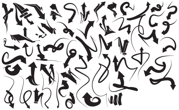 Free Graffiti Vector Graphics
