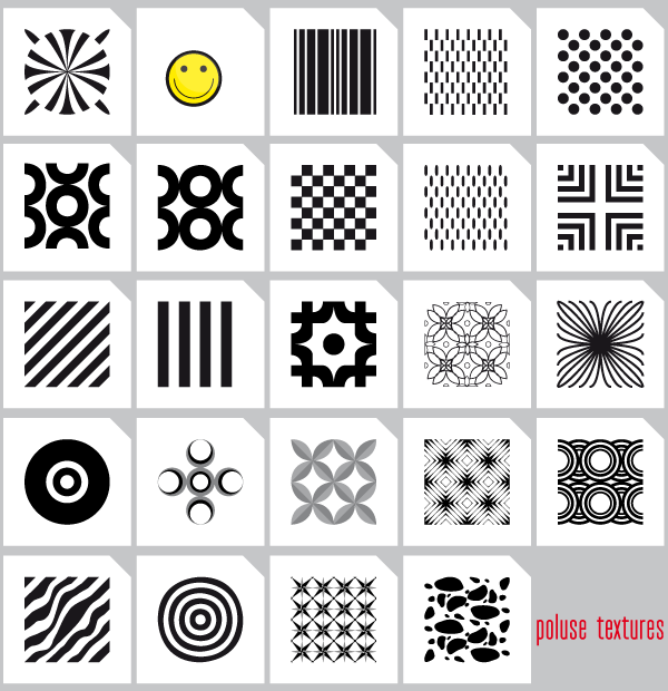 30+ free adobe illustrator pattern sets | naldz graphics.