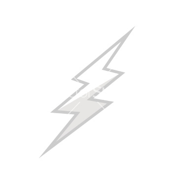 Free Lightning Bolt Vector at GetDrawings com | Free for