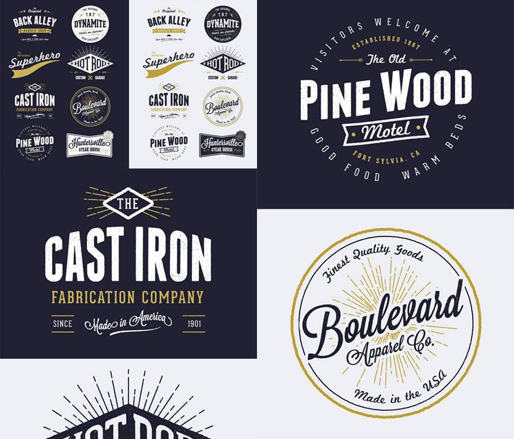 Free Logo Vector Images