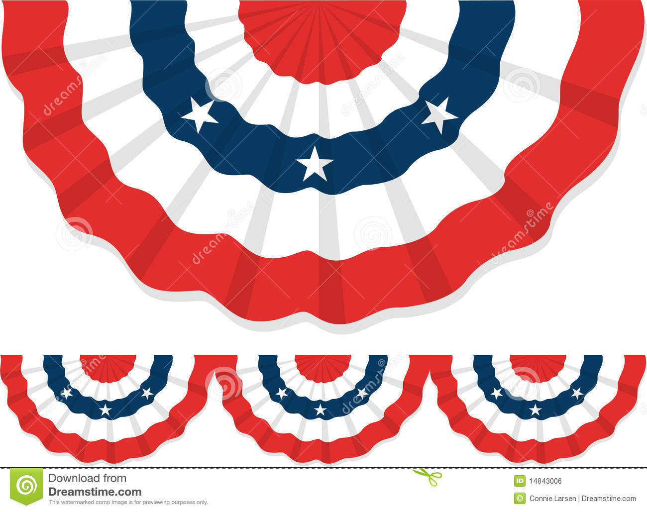 Free Patriotic Vector Graphics
