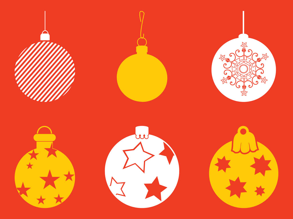 1024x765 Download 25 High Quality Free Christmas Vector Graphics 2016
