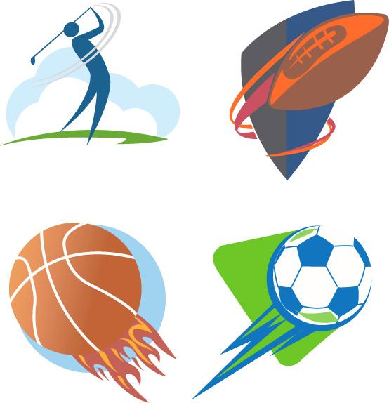 554x574 Logos. Free Sports Logo Design Sport Logo Vector Free In Adobe
