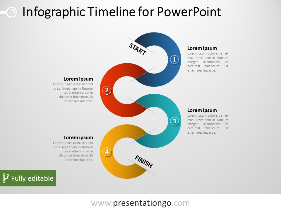 960x720 Free Infographic Powerpoint Templates To Power Your Presentations