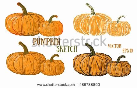 Halloween Pumpkin Vector Art.Free Pumpkin Vector At Getdrawings Com Free For Personal