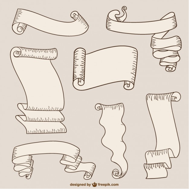 626x626 Scroll Vectors, Photos And Psd Files Free Download