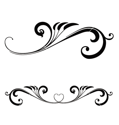 380x400 19 Scroll Vector Art Images