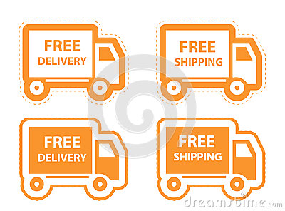 400x296 Shipping Icon Free Clipart