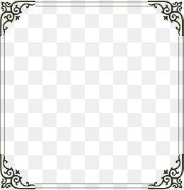260x269 Simple Frame Png, Vectors, Psd, And Clipart For Free Download