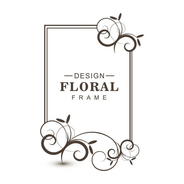 626x626 Simple Ornamental Frames Vectors, Photos And Psd Files Free Download