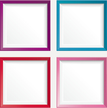 363x368 Simple Clipart Borders Frames Flowers Free Vector Download (20,438