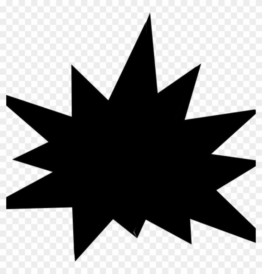 840x880 Starburst Clipart Free Starburst Clip Art At Clker