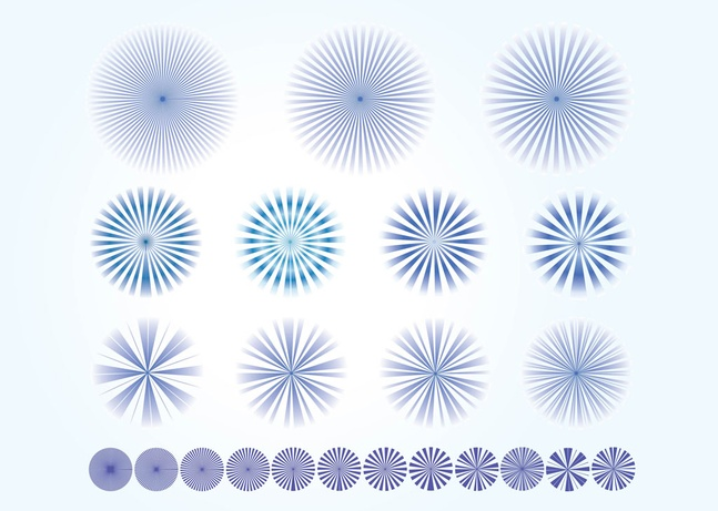 647x461 Starburst Vectors Vector Free Download