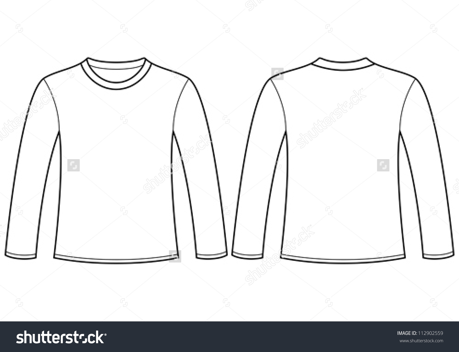 Free T Shirt Vector Art At Getdrawings Free For Personal Use