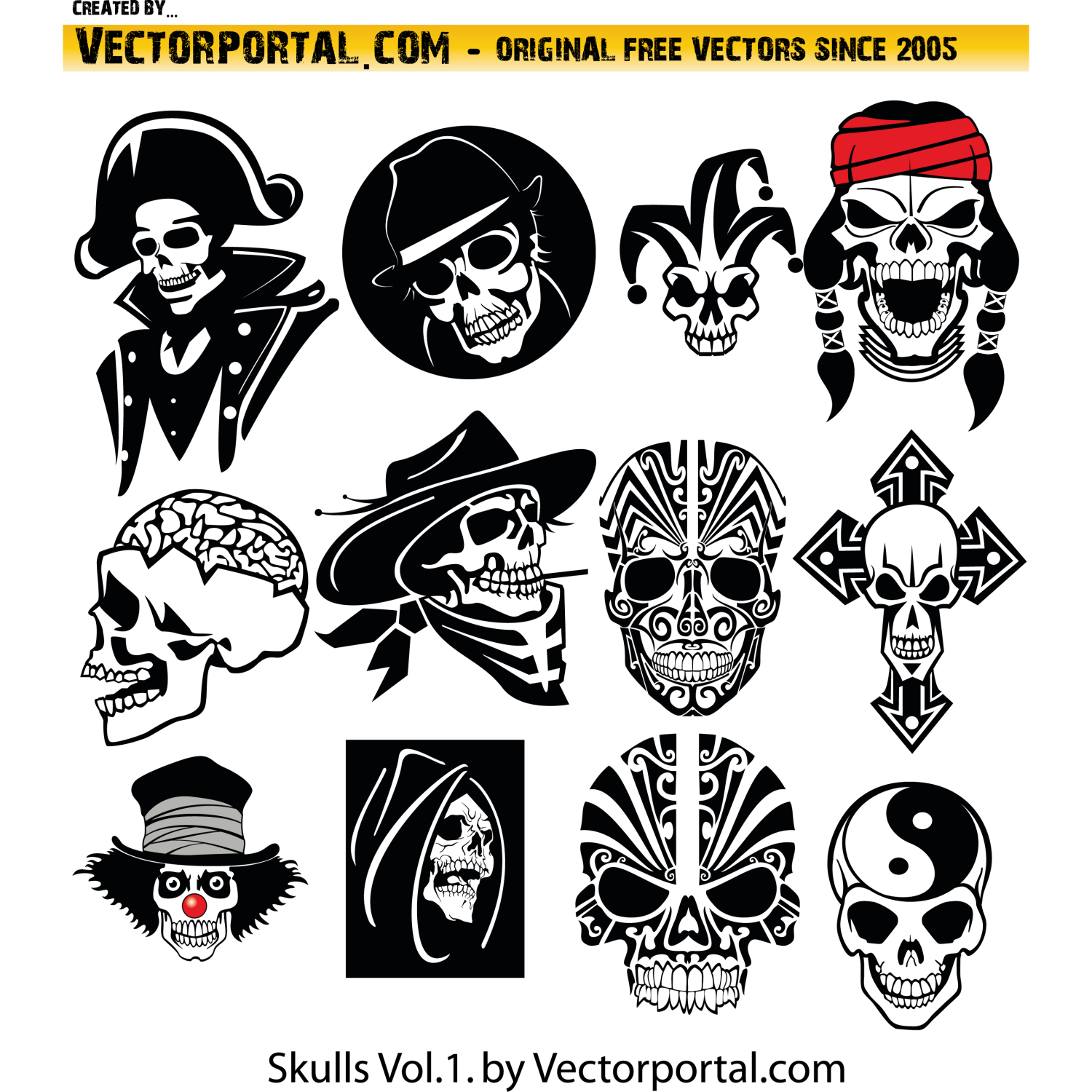 1500x1500 Free Vector Images For Commercial Use 5