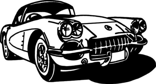 500x270 Rods N Rides Vehicle Vector Clipart Vinyl Cutter Slgn