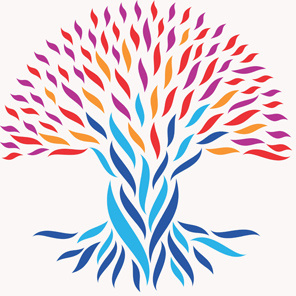 296x296 Creative Tree Free Vector Download (18,200 Free Vector) For
