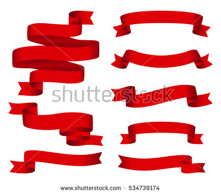 450x395 Free Vector Banner Ribbon Free Ribbons Vector Collection Download