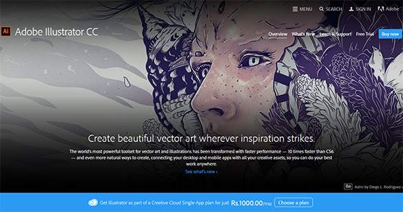 Free Vector Art Software