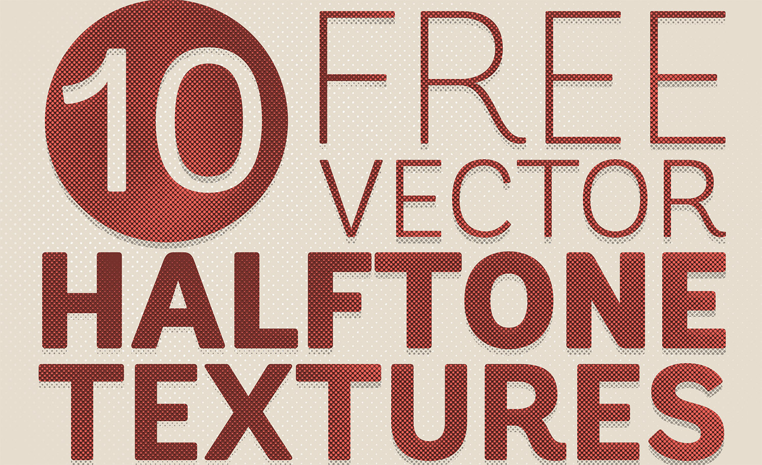 Free Vector Background Textures