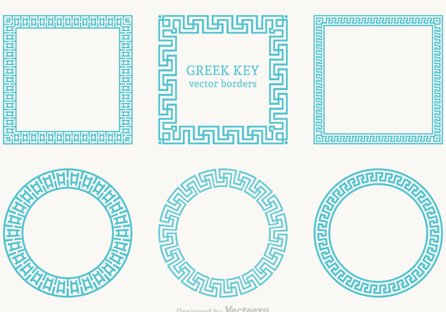 632x443 Free Greek Key Vector Borders Free Vector Download 365413 Cannypic