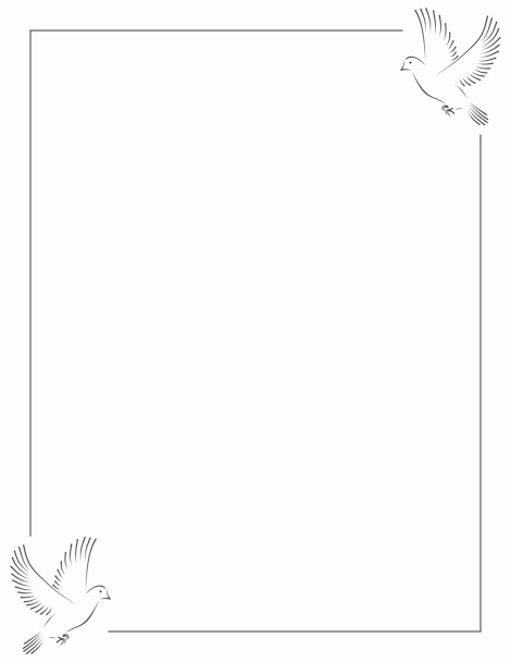 470x608 Elegant Vector Borders Best Of Vector Frames 7121 Free Downloads