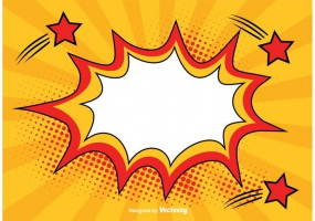 285x200 Comic Burst Free Vector Graphic Art Free Download (Found 3,001