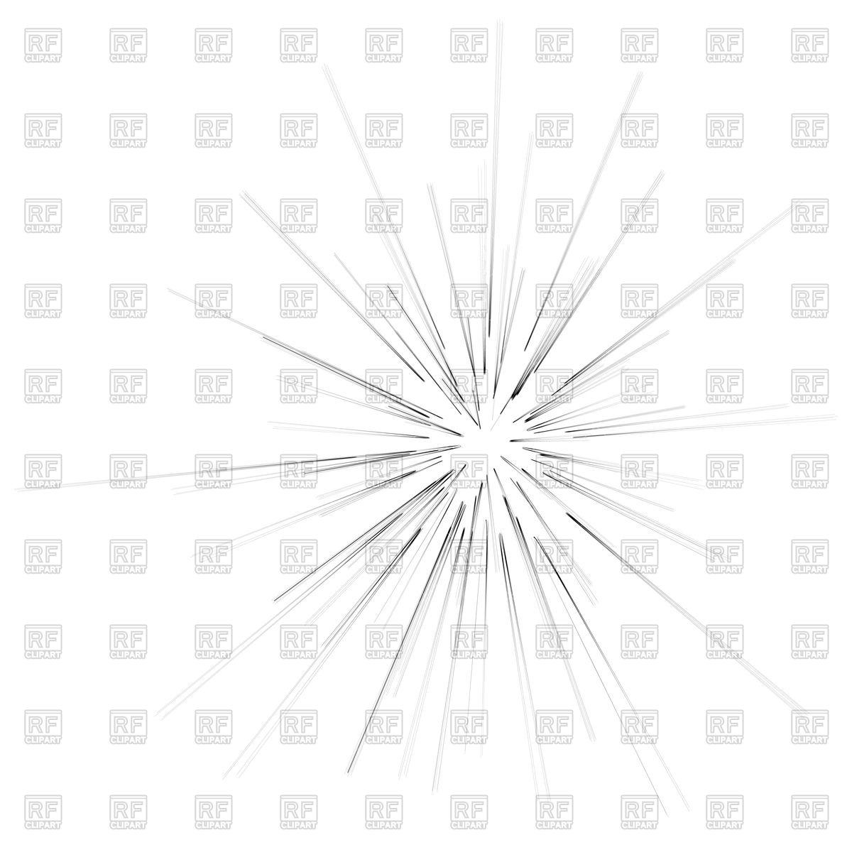 1200x1200 Big Burst Icon Vector Image Vector Artwork Of Signs, Symbols