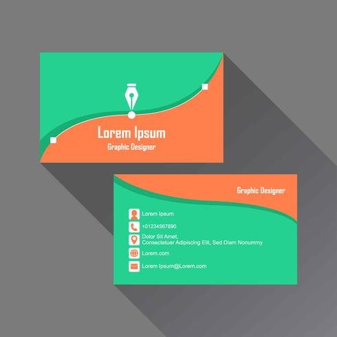 490x490 Jewellery Business Cards Templates Inspirational Free Vector